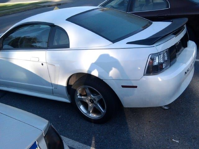Another ashley1105 2000 Ford Mustang post... - 13358583