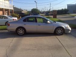 Acura  Orleans on 1999 Acura Tl 3 2 Sedan 4d  T3    New Orleans  La Owned By Nolaboyjr