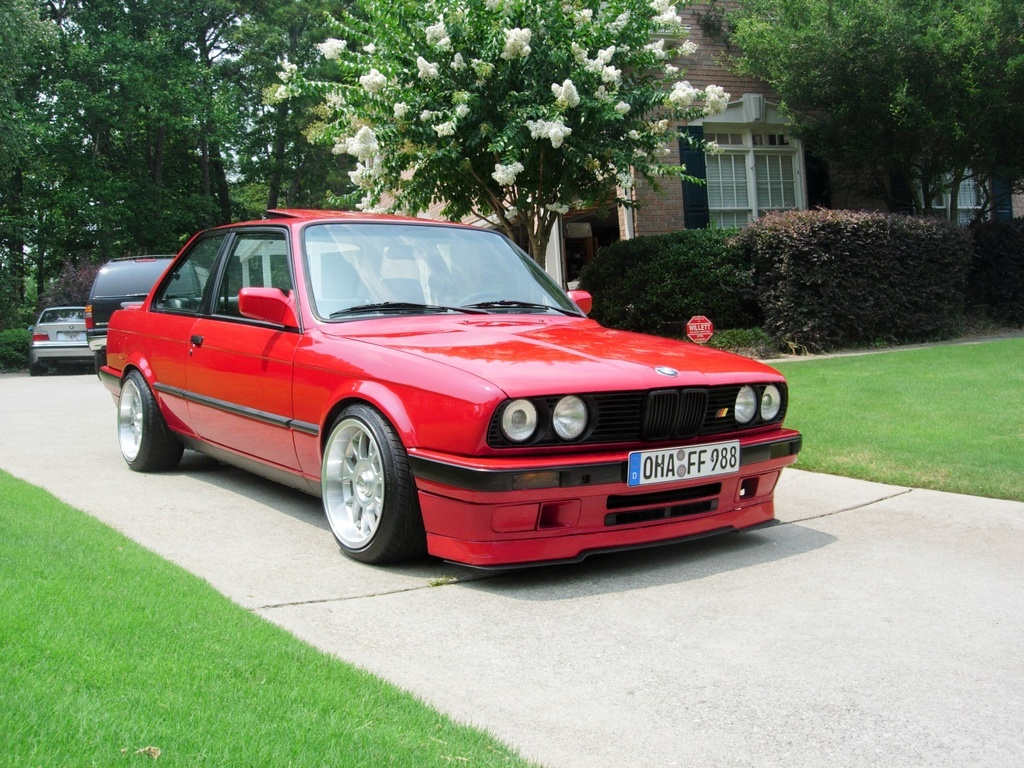 kase e30 1989 bmw 3 seriesall trims specs photos. Black Bedroom Furniture Sets. Home Design Ideas