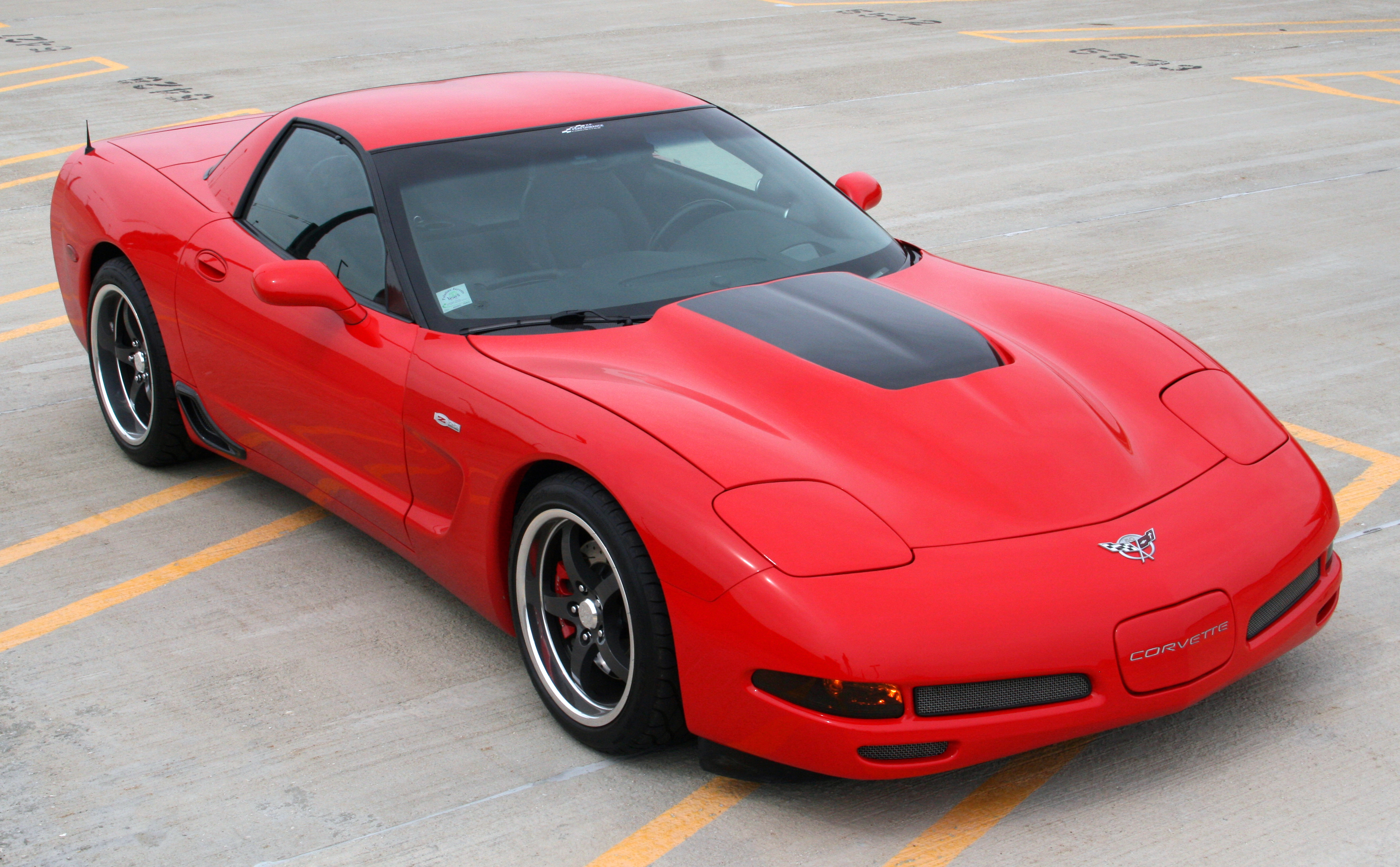 Perfectlyfrank 2003 Chevrolet Corvette Specs Photos