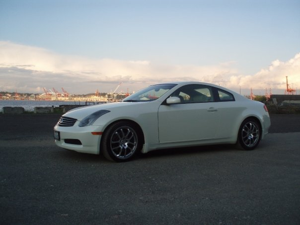 sfhussain2005 39 s 2005 infiniti g in kent wa. Black Bedroom Furniture Sets. Home Design Ideas