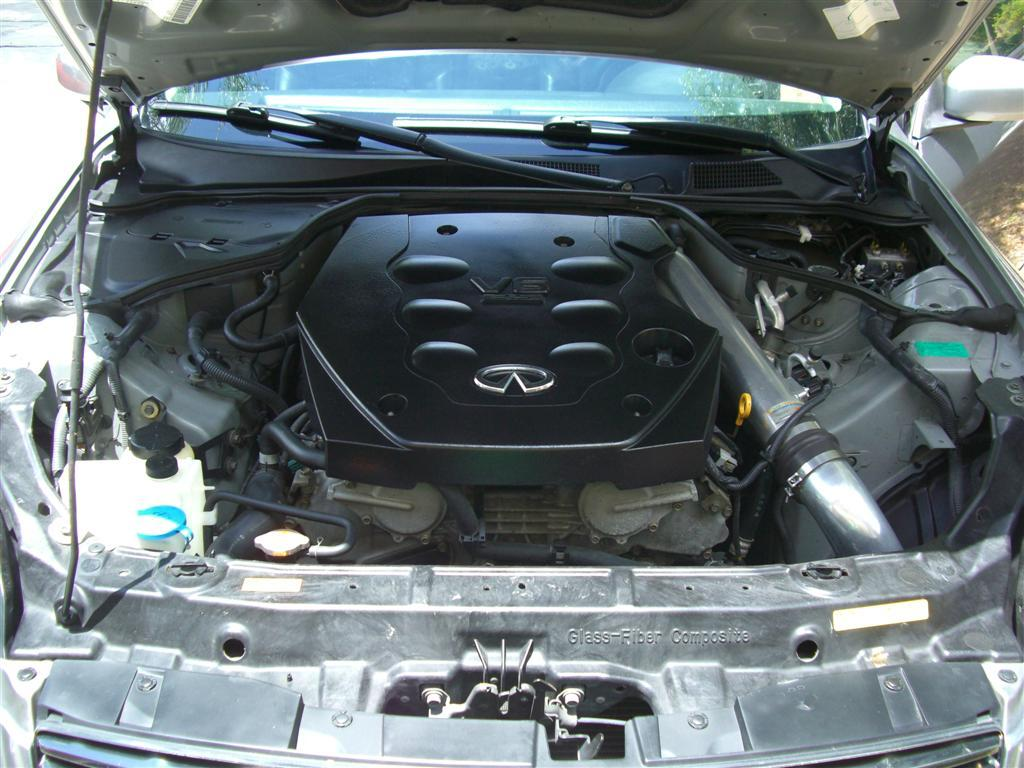 Another ucimaplaya2 2003 Infiniti G post... - 13114037
