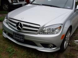 j3sbenzbabys 2008 Mercedes-Benz C-Class