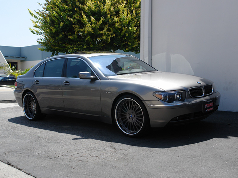 beemac 2002 BMW 7 Series 13114421