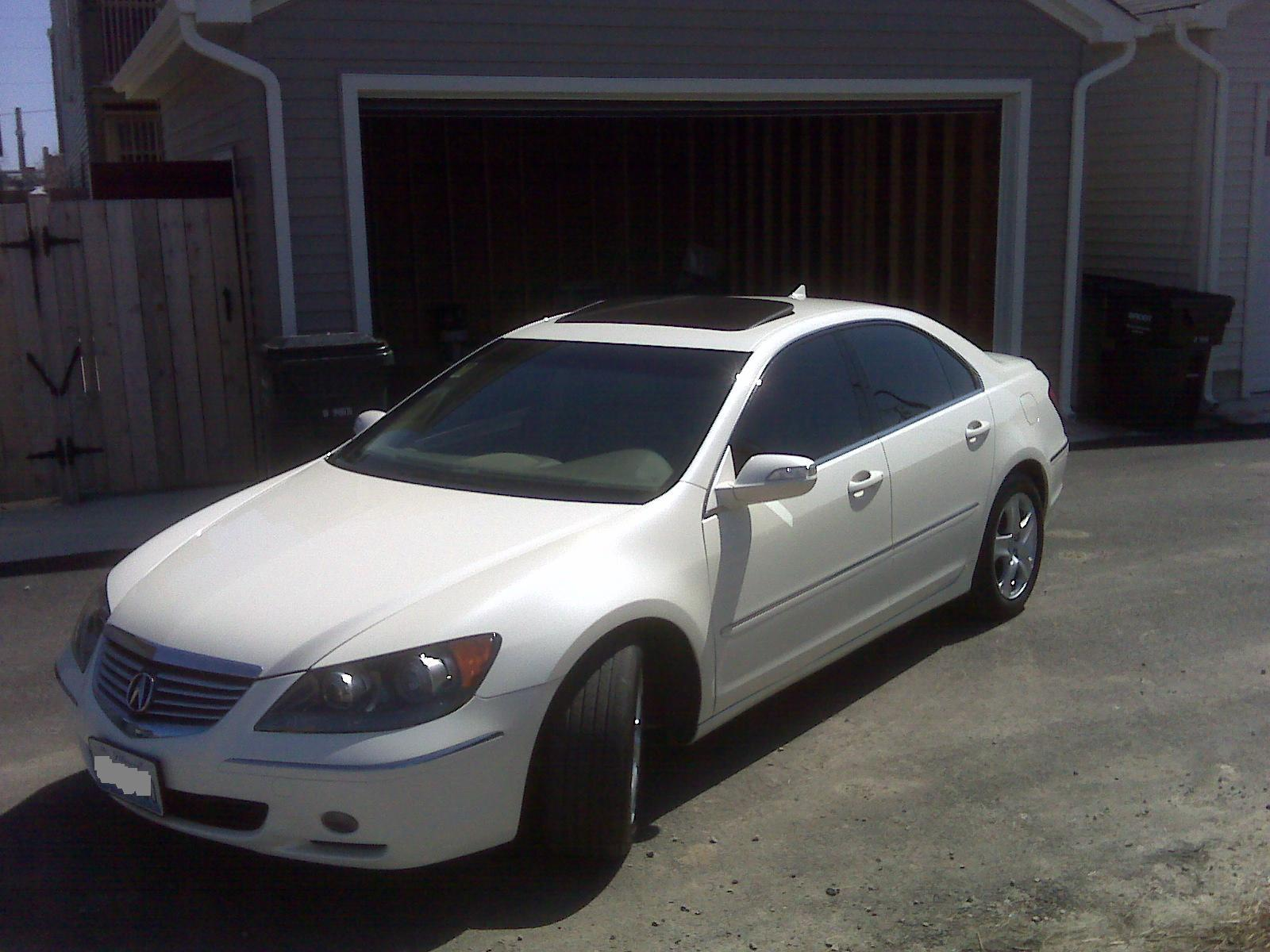 Another RLChi-town 2006 Acura RL post... - 13114825