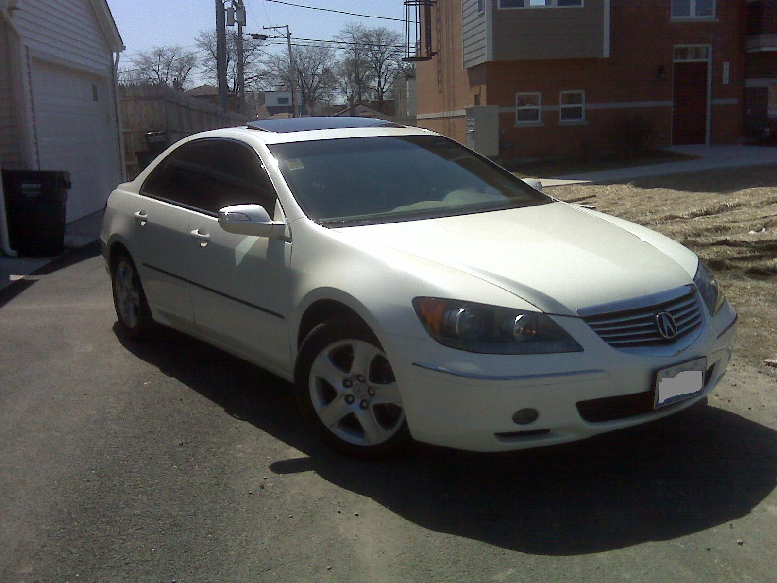 Another RLChi-town 2006 Acura RL post... - 13114826