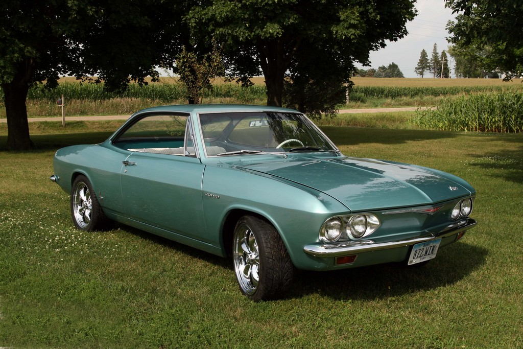 Teresakay 1965 Chevrolet Corvair Specs Photos Modification Info At Cardomain