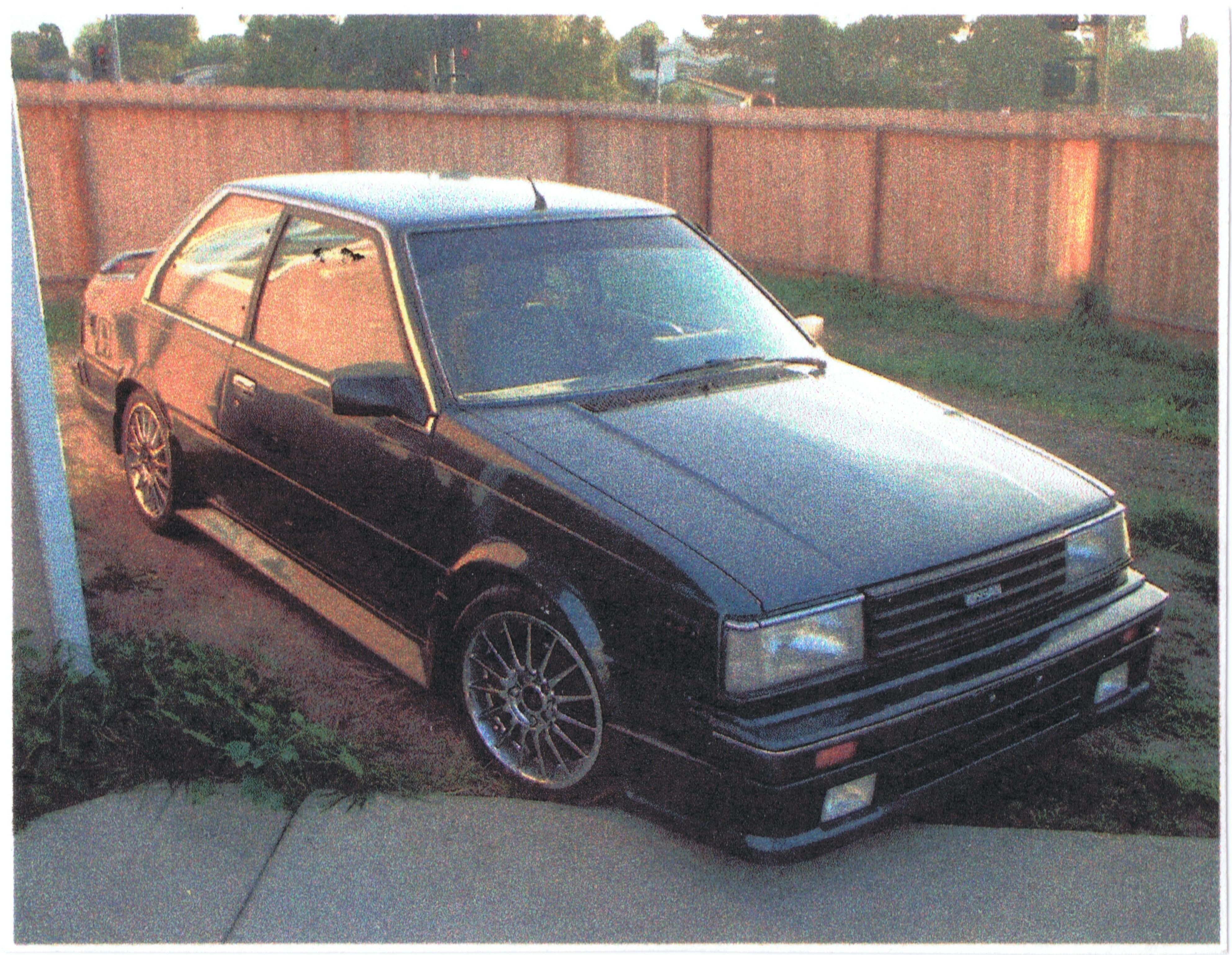 Gsd93 1985 Nissan Sentra Specs, Photos, Modification Info at ...