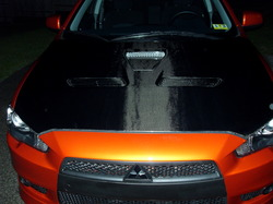 beowulfhuntrs 2009 Mitsubishi Lancer