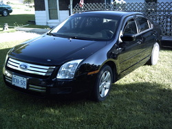 t-bonedawg 2006 Ford Fusion