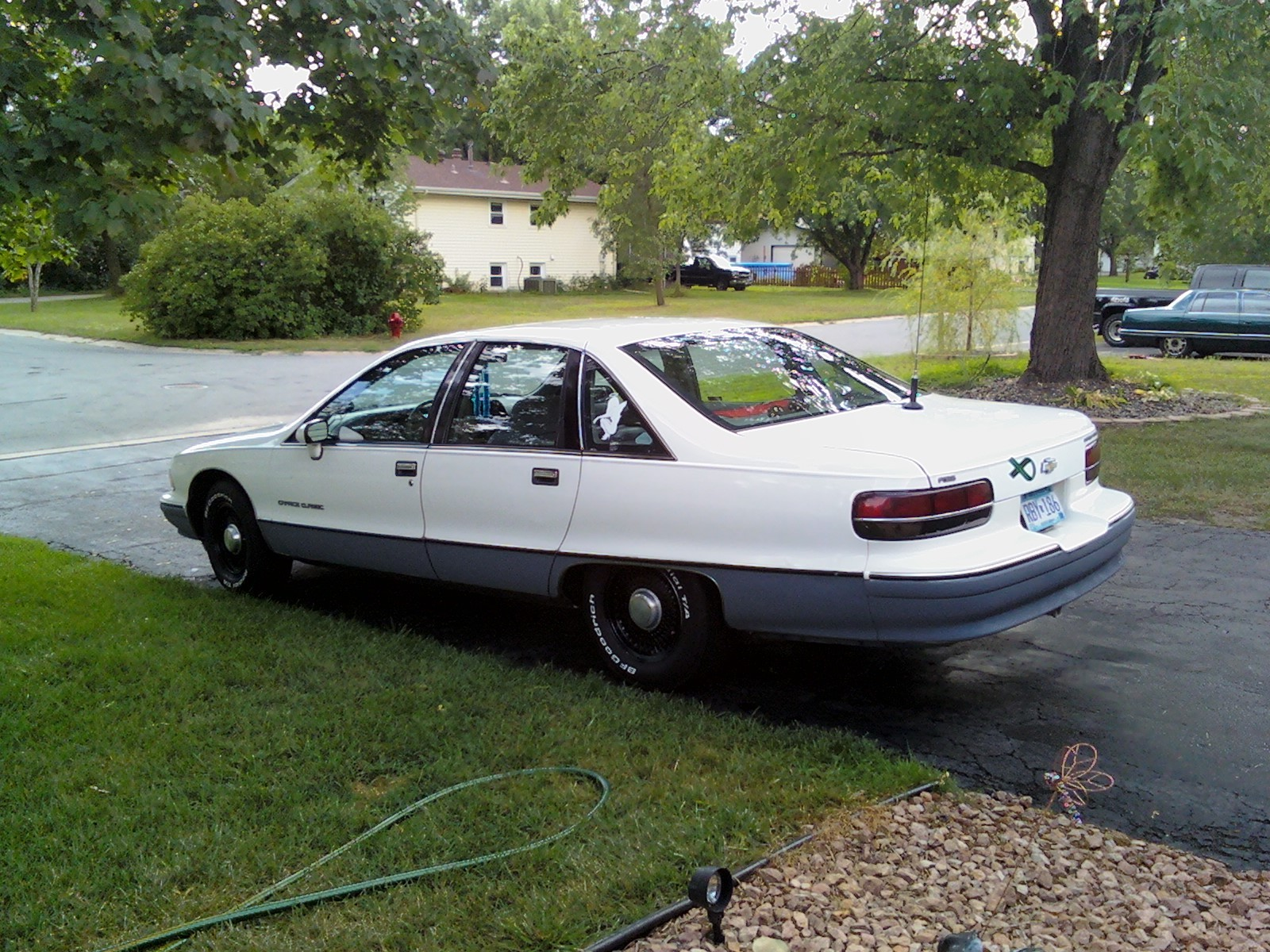 Another 91capricecl 1991 Chevrolet Caprice post... - 13489476