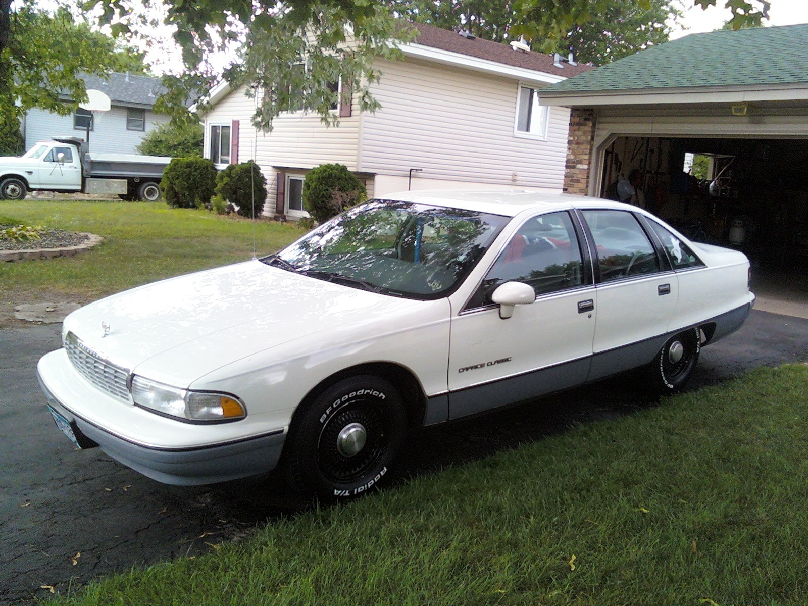 Another 91capricecl 1991 Chevrolet Caprice post... - 13489477