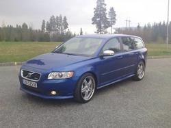 Staale 2008 Volvo V50
