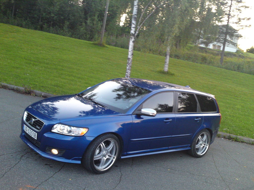 Staale 2008 Volvo V50 Specs, Photos, Modification Info at ...