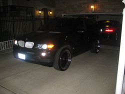 amel91s 2006 BMW X5