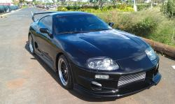Ambushs_Supras 1994 Toyota Supra