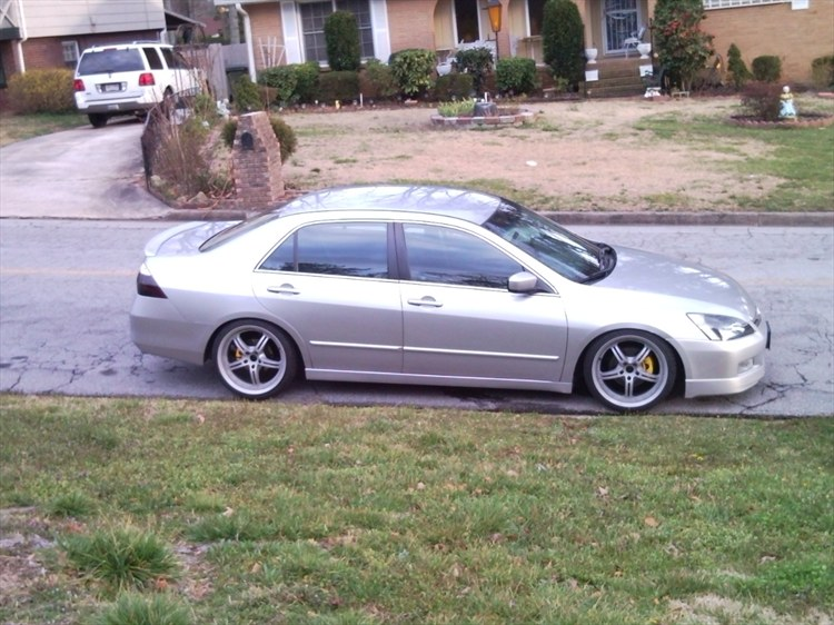 Honda Accord Forum >> The Official 7th Gen Accord Wheel Offset Thread Honda Accord Forum