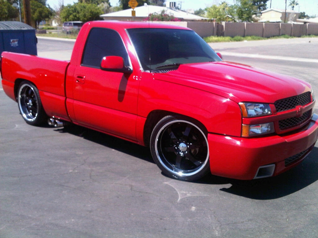 All Types single cab silverado ss : chingas06 2004 Chevrolet Silverado 1500 Regular Cab Specs, Photos ...