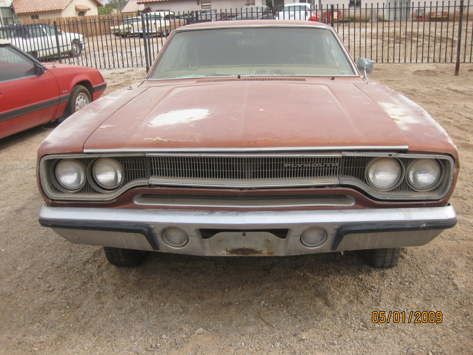 383satellite 1970 Plymouth Satellite 13118724