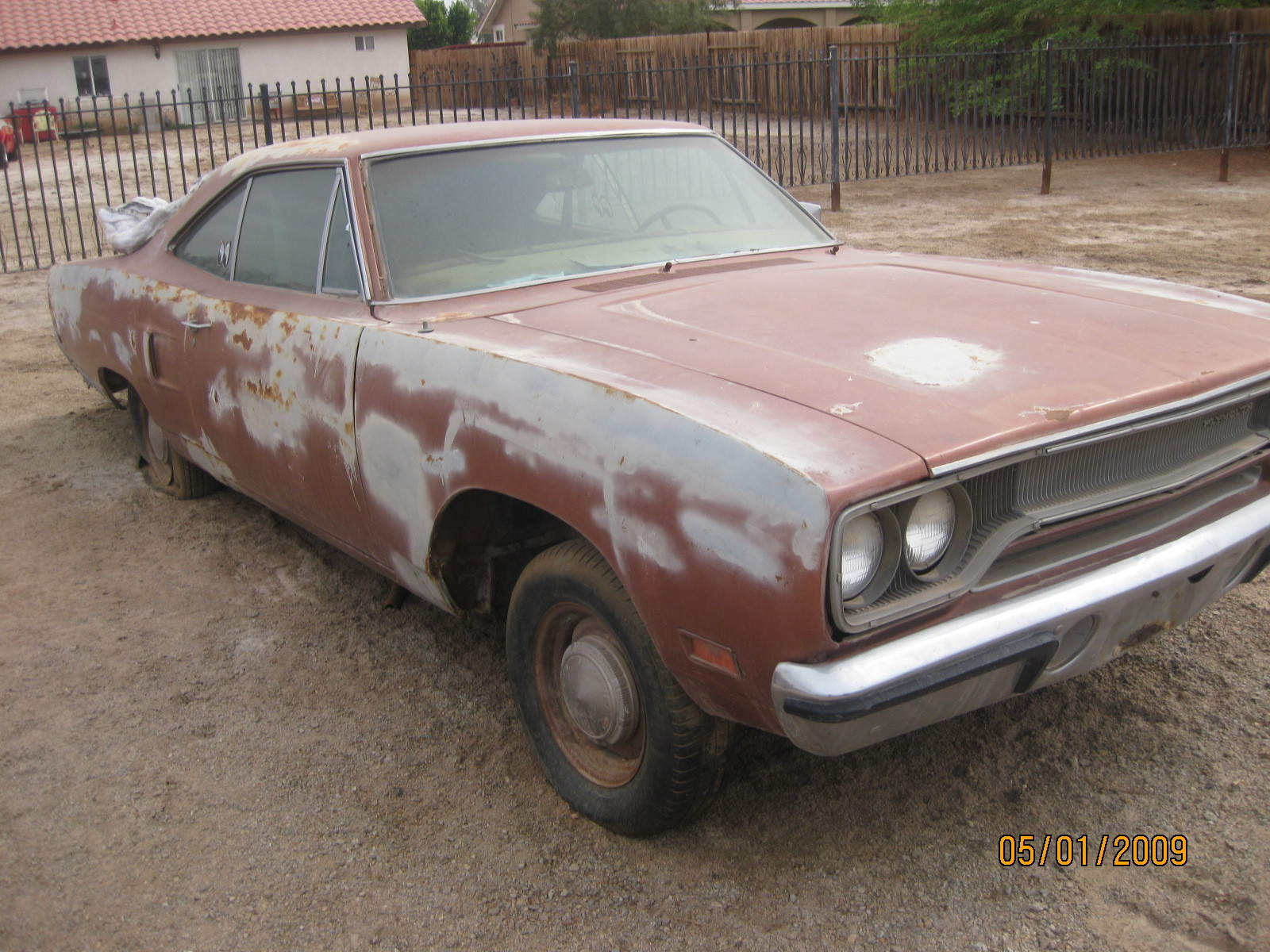 383satellite 1970 Plymouth Satellite 13118725