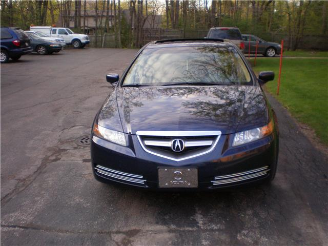 Sumn4in 2005 Acura TL Specs, Photos, Modification Info At