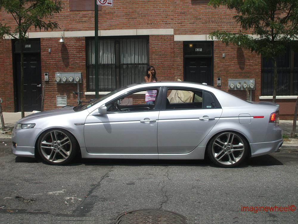 blazinggt 2004 acura tl specs photos modification info at cardomain. Black Bedroom Furniture Sets. Home Design Ideas