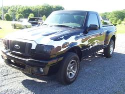 Jperry3s 2004 Ford Ranger Regular Cab