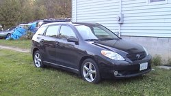Matrix-Mans 2005 Toyota Matrix