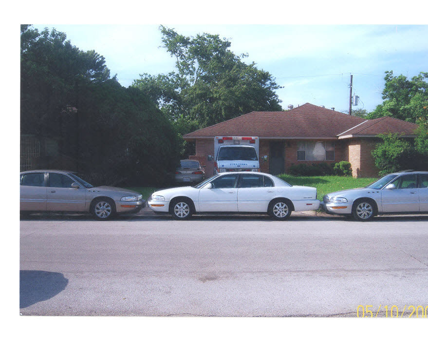 Another Big-CountryE-S-A 2004 Buick Park Avenue post... - 13488589