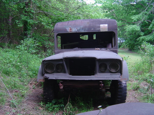 Another ssxtremes10 1968 Jeep Gladiator post... - 13130048