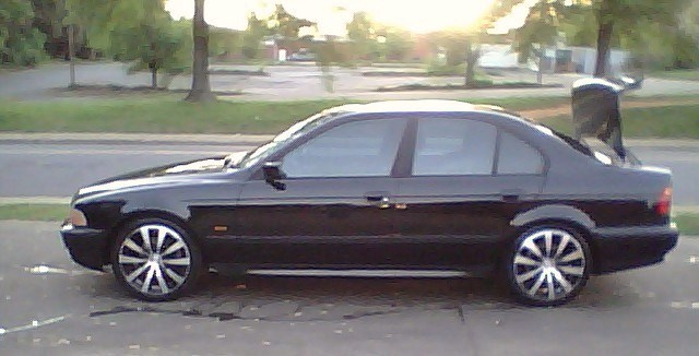 Another bdags300 1999 BMW M5 post... - 13488754