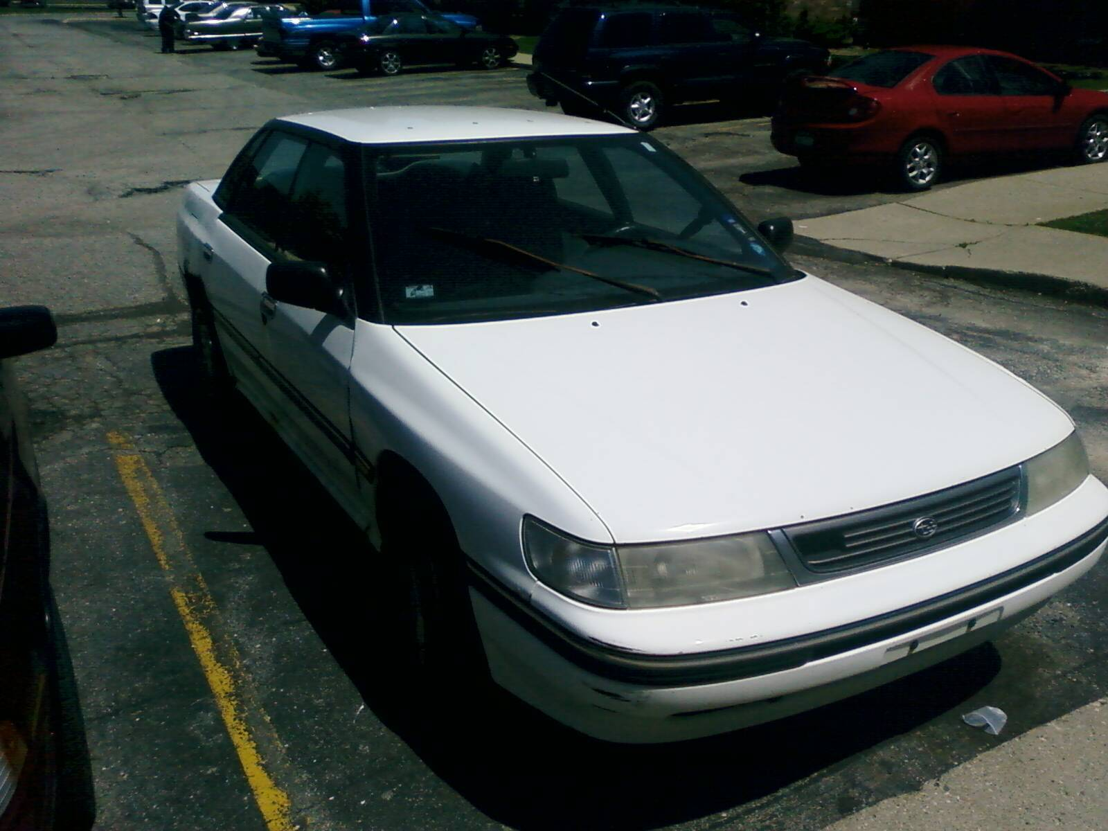 Another hondaguy1976 1994 Subaru Legacy post... - 13124658
