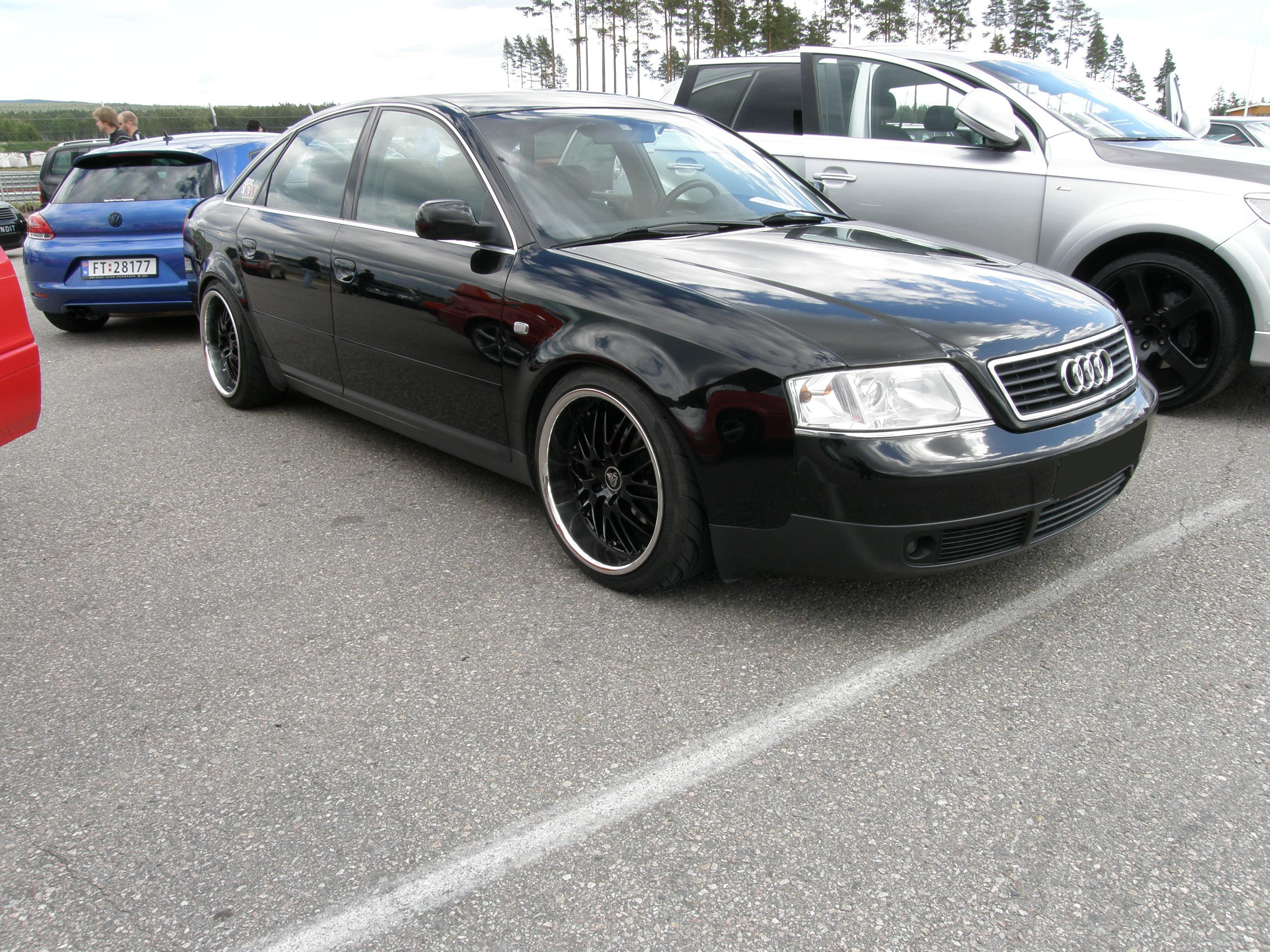 audi-quattro 1998 audi a6 specs, photos, modification info at