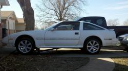 Jordans3s 1986 Nissan 300ZX