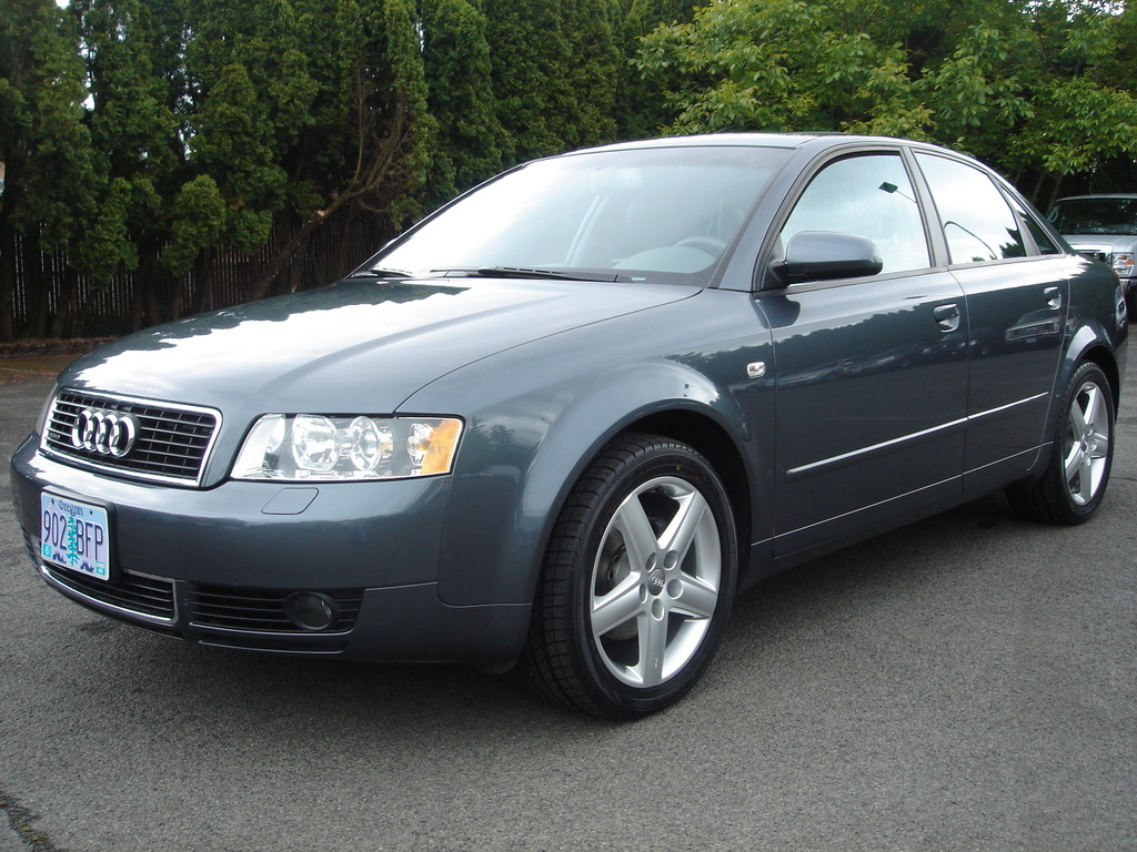 haudi 2004 audi a4 specs photos modification info at. Black Bedroom Furniture Sets. Home Design Ideas