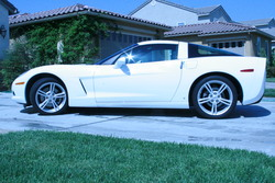 kristin07s 2008 Chevrolet Corvette