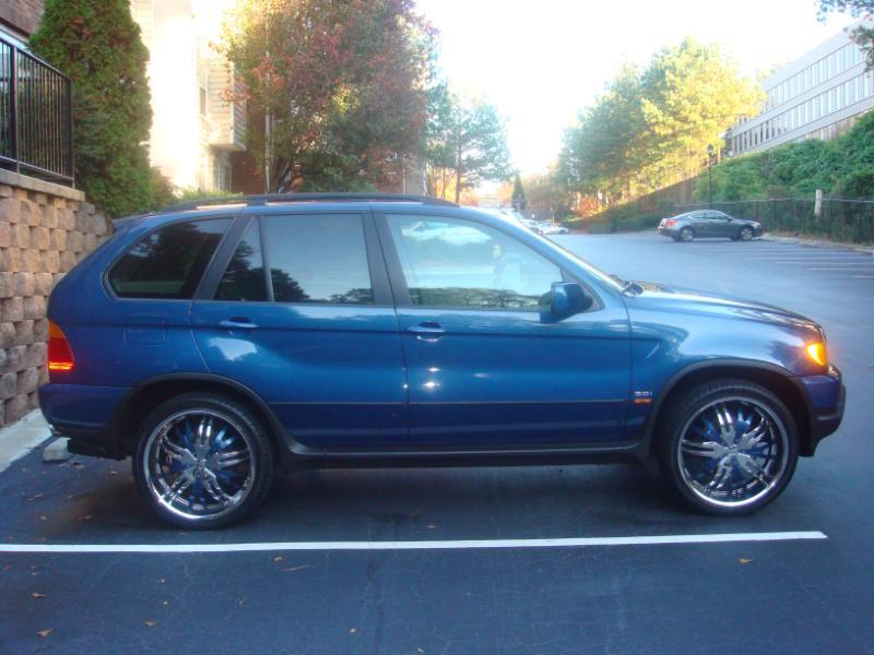 Another FlyGuysBimmer 2002 BMW X5 post... - 13123573