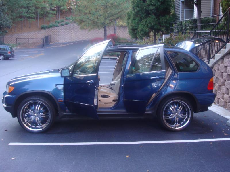 Another FlyGuysBimmer 2002 BMW X5 post... - 13123577