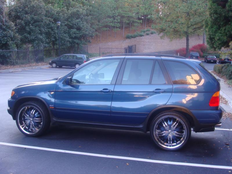 Another FlyGuysBimmer 2002 BMW X5 post... - 13123580