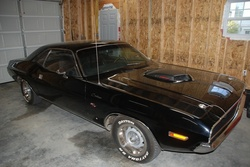 974runnerD00Ds 1970 Dodge Challenger