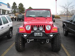 mightymax83s 2005 Jeep Wrangler