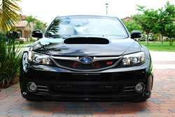 mzj24s 2008 Subaru Impreza