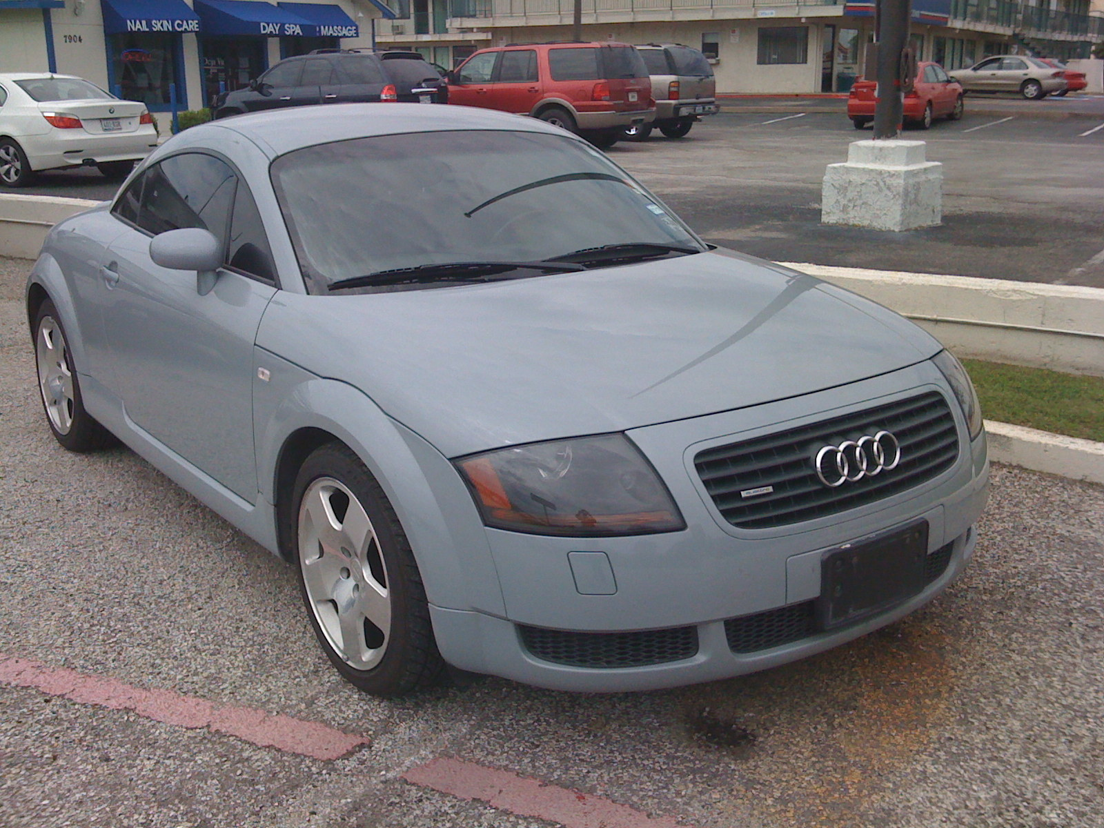 balfore 2001 audi tt specs photos modification info at. Black Bedroom Furniture Sets. Home Design Ideas