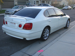 kristin07s 2003 Lexus GS