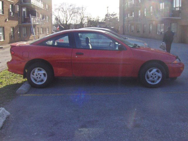 Another DaveStric 1998 Chevrolet Cavalier post... - 13487770