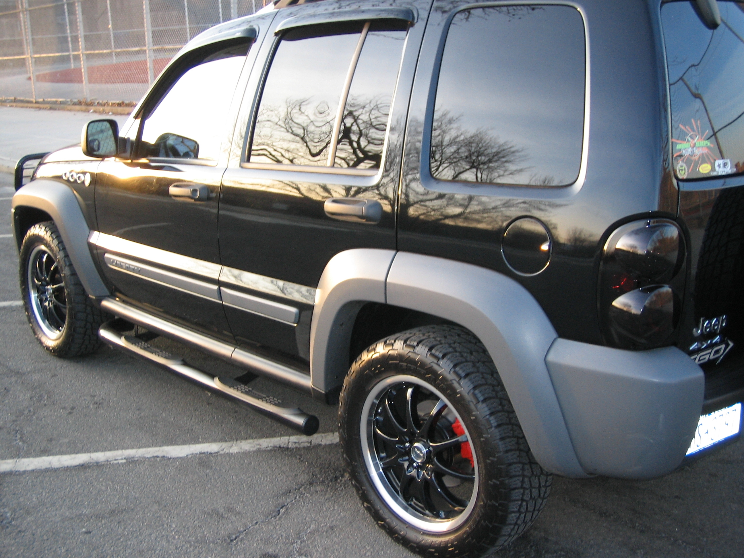 bighec45's 2005 Jeep Liberty