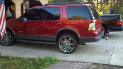 trustory213s 2005 Ford Explorer
