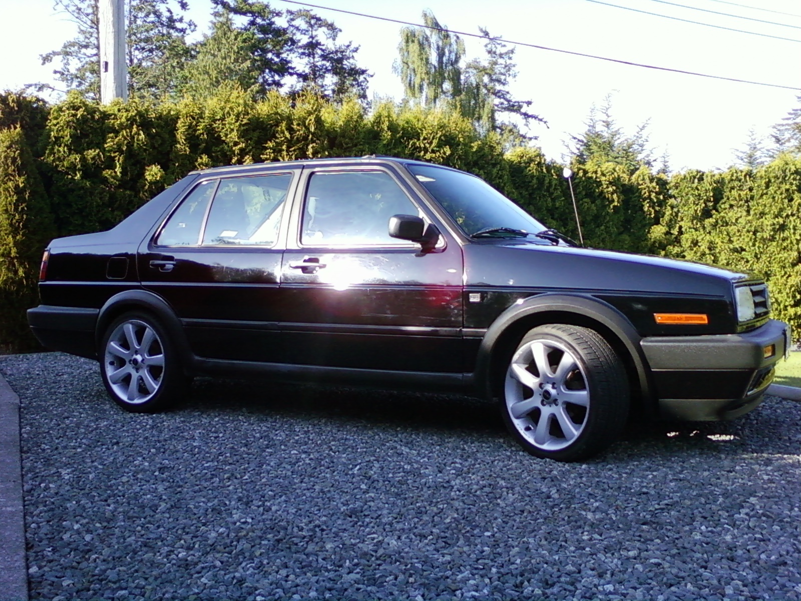 mcrae56 1990 volkswagen jetta specs photos modification. Black Bedroom Furniture Sets. Home Design Ideas