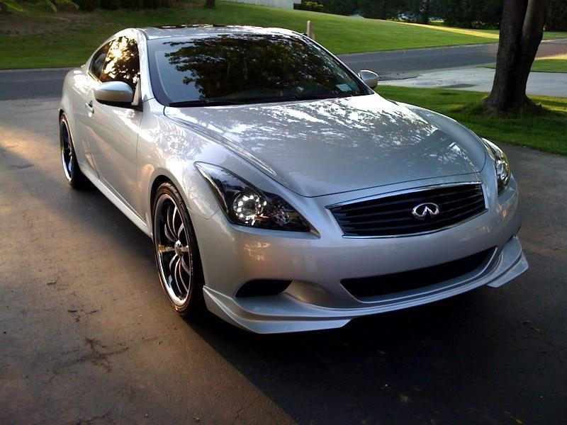 Another RochesterG37 2008 Infiniti G post... - 13132687