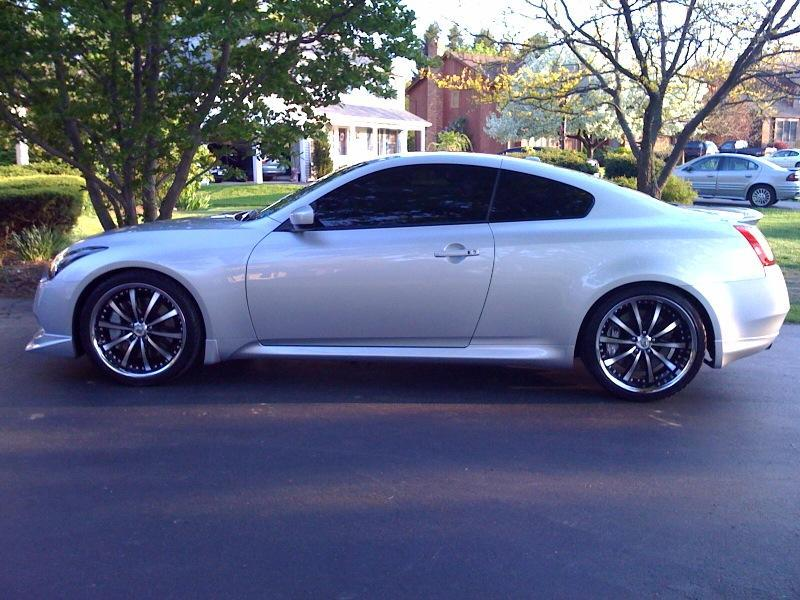 Another RochesterG37 2008 Infiniti G post... - 13132689